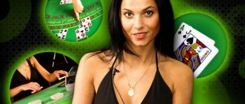 Bonus Blackjack Casino en Vivo