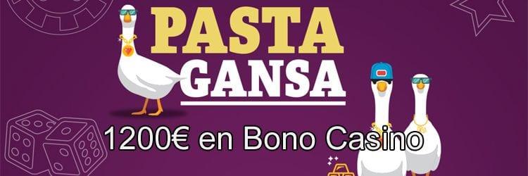 Bono de bienvenida PAF