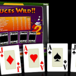 Estrategias video poker