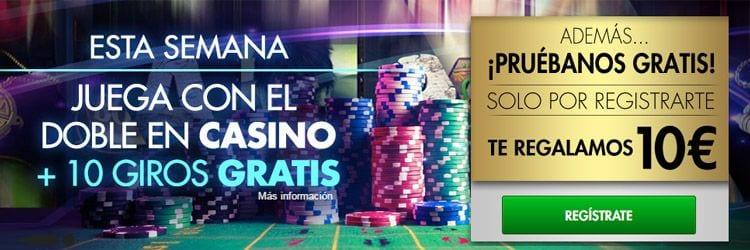 Casino Paypal | Bono de $ 400 | Casino.com