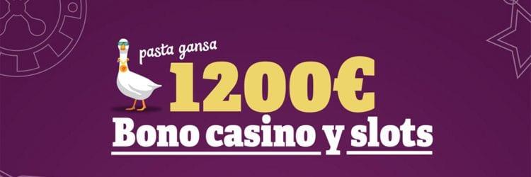 Bono casino Paf