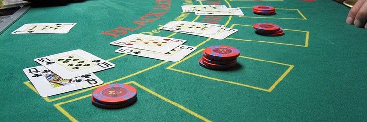 Cuand pedir cartas blackjack