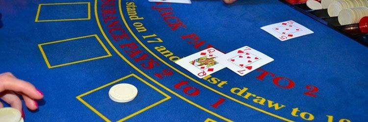 Parlay Casino