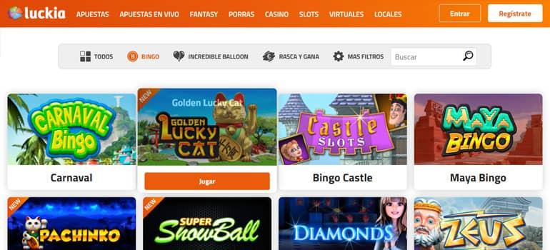 Luckia Casino