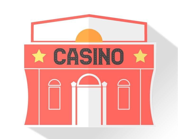 casino físico
