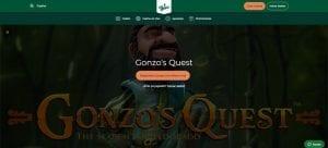 mr green slots online