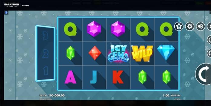 demo casino marathonbet
