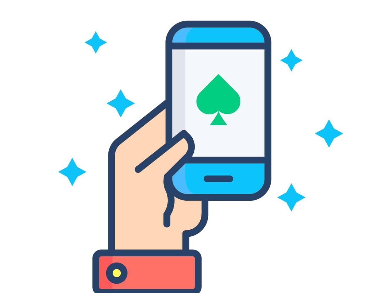 apps de casino