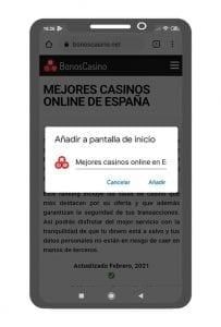 casino online apps móvil