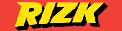 Regístrate en Rizk Casino