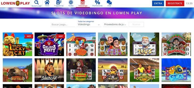 lowen play casino online